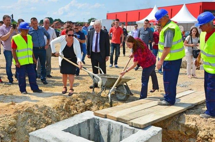 Firma koja sarađuje sa njemačkom auto-industrijom gradi fabriku u Gračanici